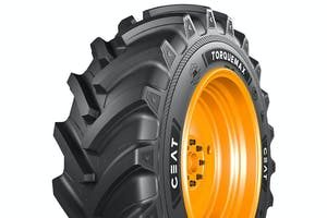 Holland Tyre uit Assen (Dr.), importeur van Ceat Specialty Tyres voor de Benelux, verwacht volgend jaar een verdere uitbreiding van het VF-aanbod. Foto: Ceat