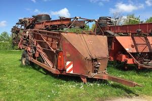 Mét eigen Deutz dieselmotor! De vraagprijs is €12.500, omgeving Groningen.