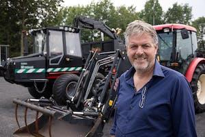 Frans Maas (57) is Managing Director en partner bij Epic Auctions.