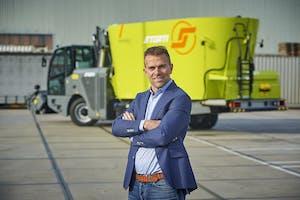 Wilko Jilissen (50), algemeen directeur Farmstore